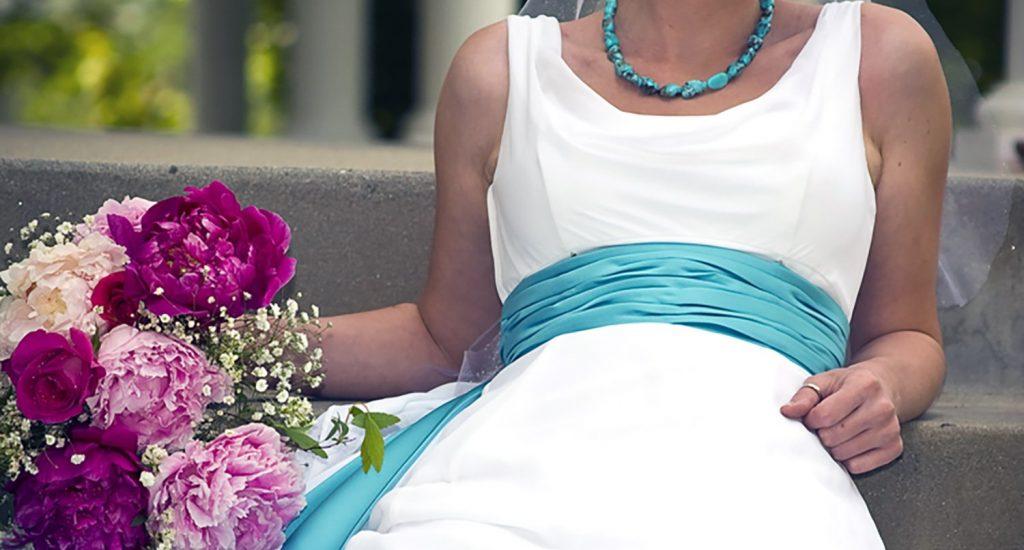 Wedding dress - bridal and formal wear | Monarch Laundry, York