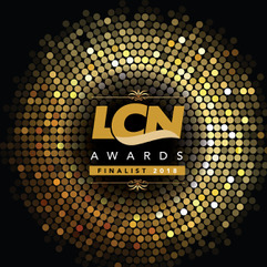 Monarch Laundry finalists LCN Awards