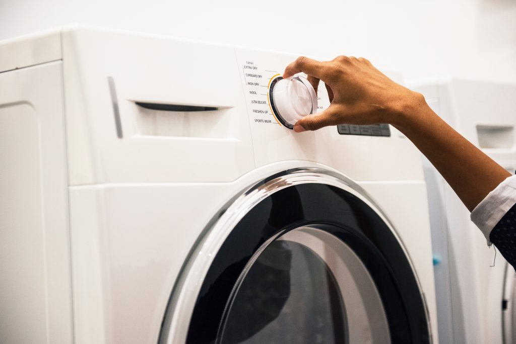 Washing machine programmes guide - Monarch Laundry, York