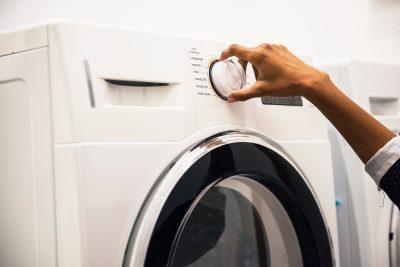 Washing machine programmes guide - Monarch Laundry, York