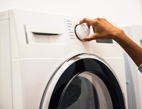 Quick Guide to Washing Machine Programmes