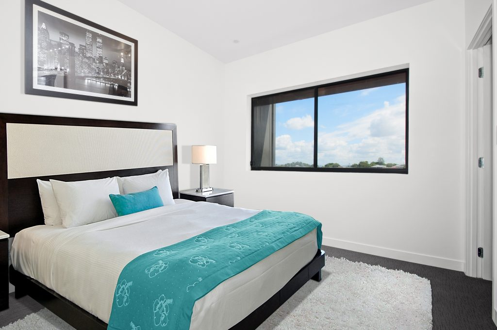 York holiday apartments and airbnb - Monarch Laundry