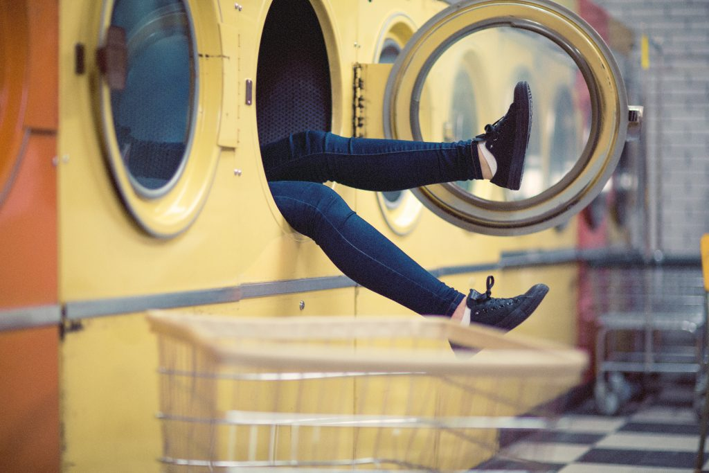 York Student Laundry Guide